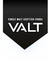 Valt Vodka logo